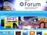 Millenniumforum.co.uk Coupons