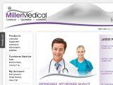 Miller-Medical.com Coupons