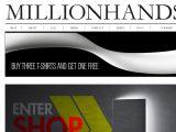 Browse Millionhands