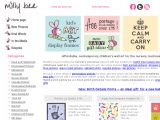 Browse Milly Bee - Artworks For Kids