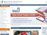 Browse Milner-Fenwick