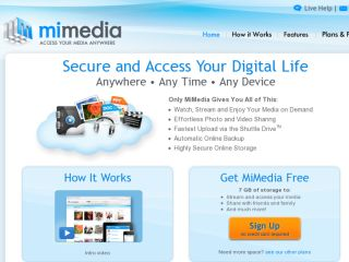Shop at mimedia.com