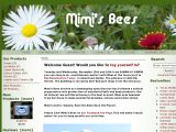 Mimisbees.net Coupons