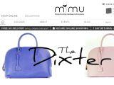 Mimu.co.uk Coupons