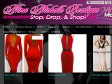 Minamichelleboutique.storenvy.com Coupons