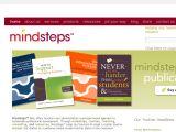 Browse Mindsteps Inc