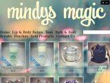 Browse Mindys Magic
