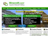 Minecraftlayer.com Coupons