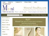 Mineral-Deadsea.com Coupons