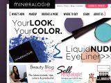 Mineralogiemakeup.com Coupons