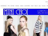 Browse Mini Choi Boutique