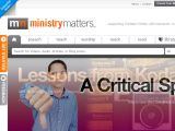 Ministrymatters.com Coupon Codes