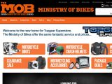 Ministryofbikes.co.uk Coupons
