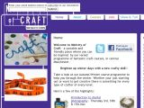 Browse Ministry Of Craft