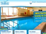 Miniswimming.co.uk Coupons