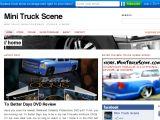 Browse Mini Truck Scene