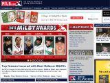 Browse Minor League Baseball