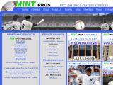 Browse Mint Pros