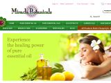 Miraclebotanicals.com Coupons