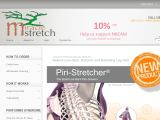 Miraclestretch.com Coupons