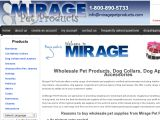 Miragepetproducts.com Coupon Codes