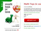 Browse Misfit Toys In Love
