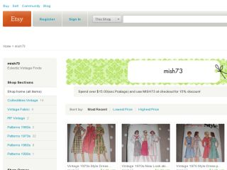 Shop at mish73.etsy.com