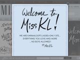Misskl.com Coupon Codes