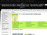 Missourimedicalsupplies.com Coupons