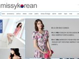 Missykorean.net Coupons