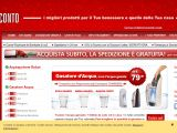 Mistersconto.com Coupons