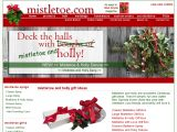 Mistletoe.com Coupons