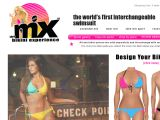 Browse Mix Bikini