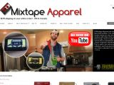 Browse Mixtape Apparel
