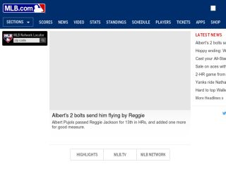 Shop at mlb.com
