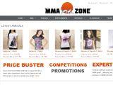 Browse Mma Zone