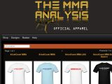 Mmaanalysis Coupon Codes