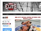 Mmaelite.net Coupon Codes