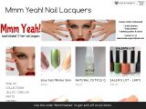 Mmmyeahnaillacquers Coupon Codes