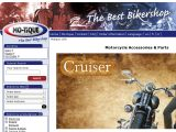 Browse Mo-Tique Motorcycle Accessories