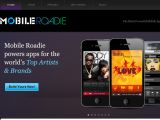 Browse Mobile Roadie