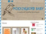 Mockingbirdbaby.net Coupon Codes