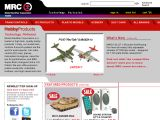 Browse Model Rectifier Corporation