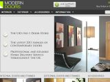 Browse Modern Doors Ltd