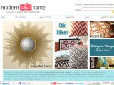 Browse Modern Chic Home