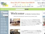 Browse Modern Furniture Decor