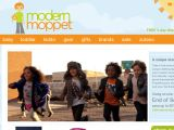 Browse Modern Moppet
