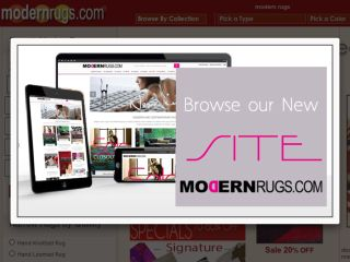 Shop at modernrugs.com