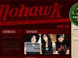 Browse The Mohawk Austin