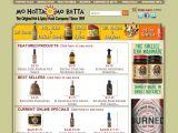 Browse Mo Hotta Mo Betta